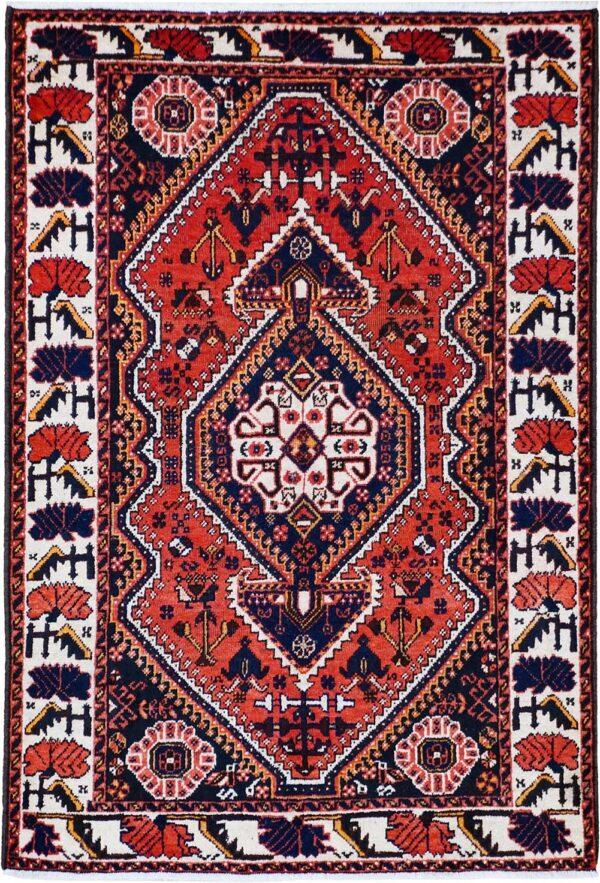 65057-PERSIAN SHIRAZ RUG