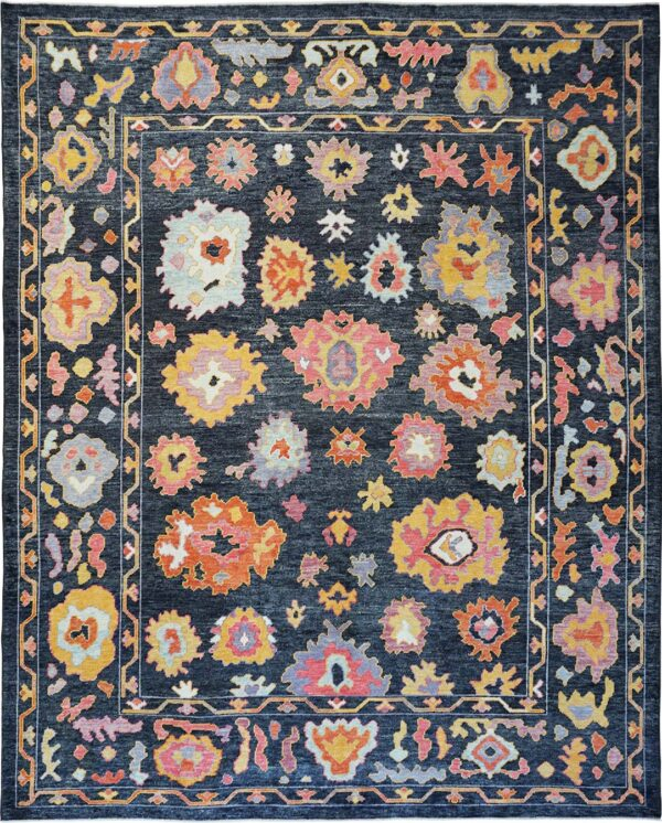 65161-ARTS AND CRAFTS RUG