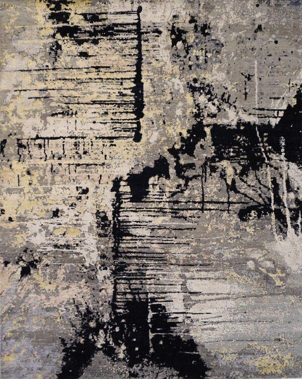 65337-COSMOS MODERN AREA RUG