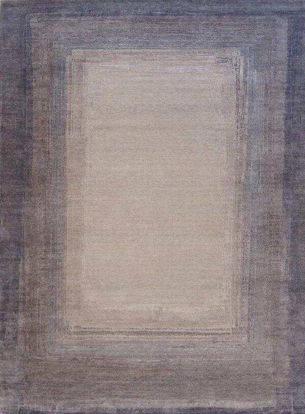 65340-EMERALD COLLECTION MODERN AREA RUG
