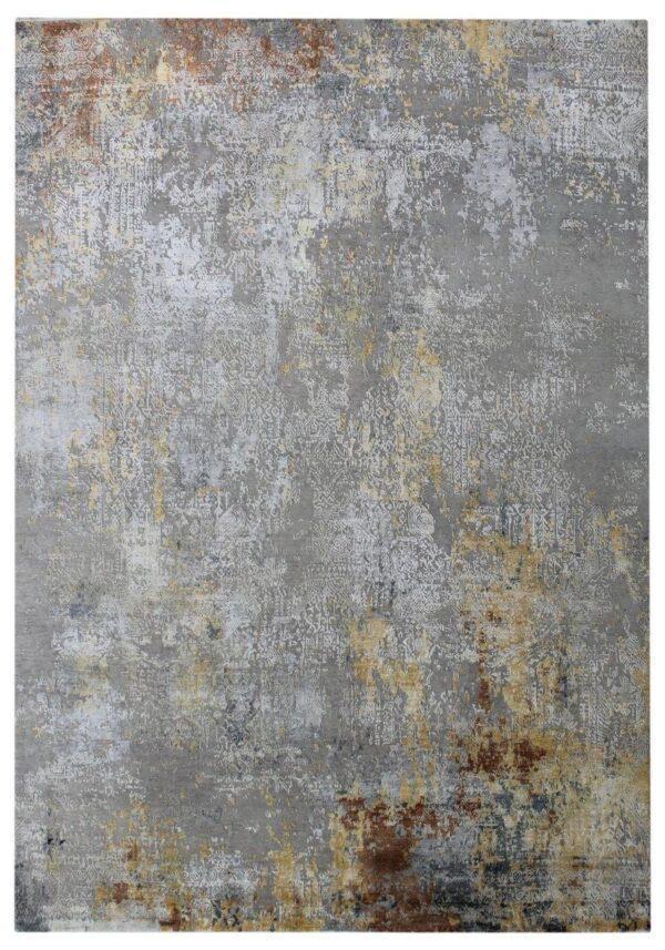 65412-CLASSICAL ERASE MODERN RUG