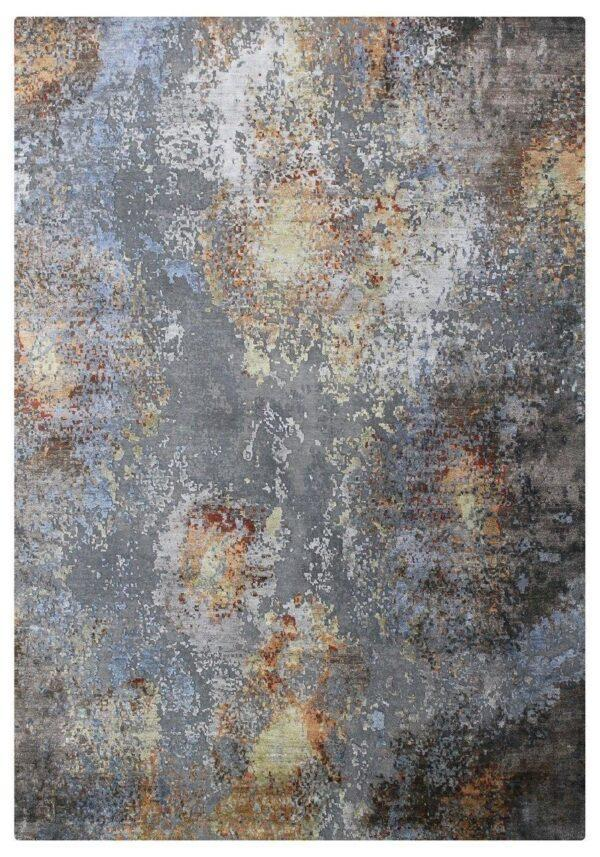 65418-MODERN RUG