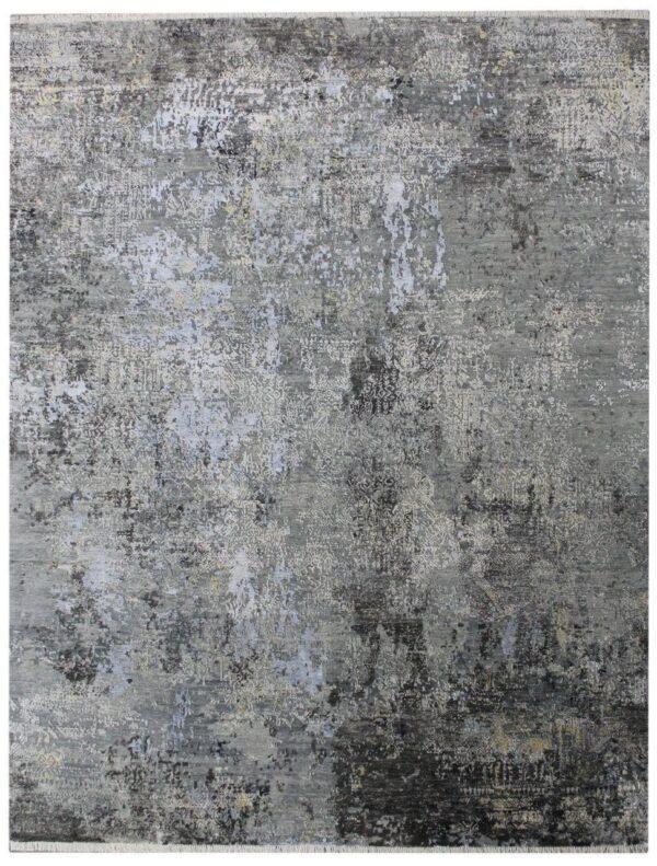 65423-CLASSICAL ERASE MODERN RUG